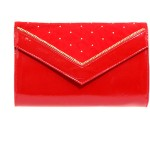 Hurry and grab these bright clutches from ASOS for just £7 !!