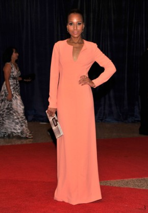 White House Correspondents' Association Dinner : Best Looks