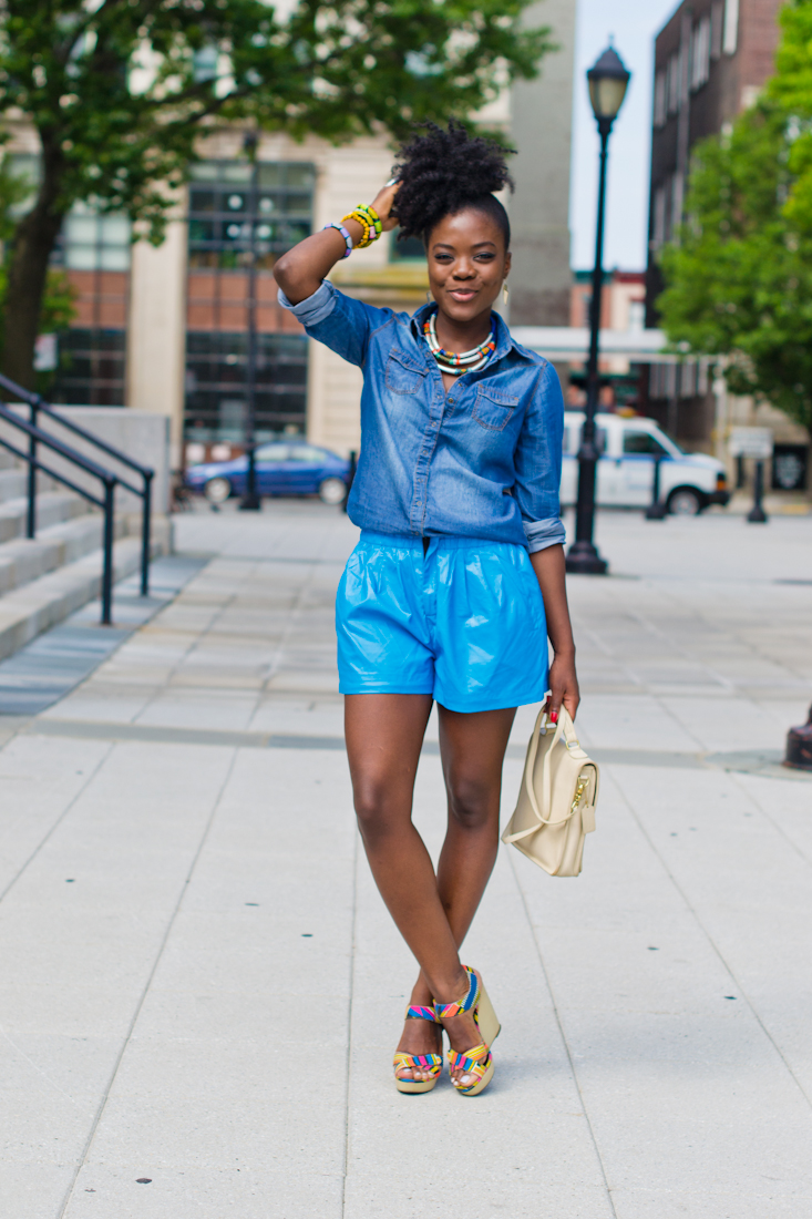 Top 40 Black Female Fashion Bloggers Boston Brighton
