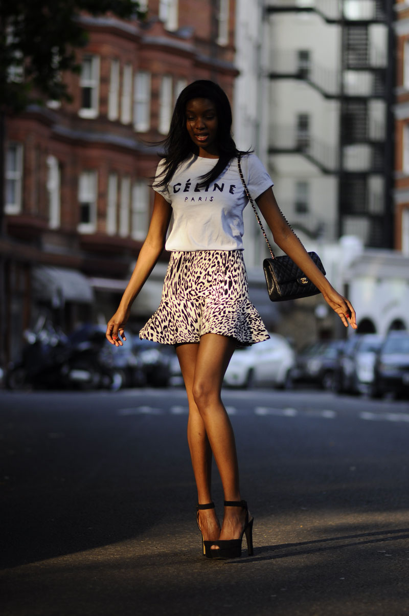 top 40 black female fashion bloggers. – boston brighton