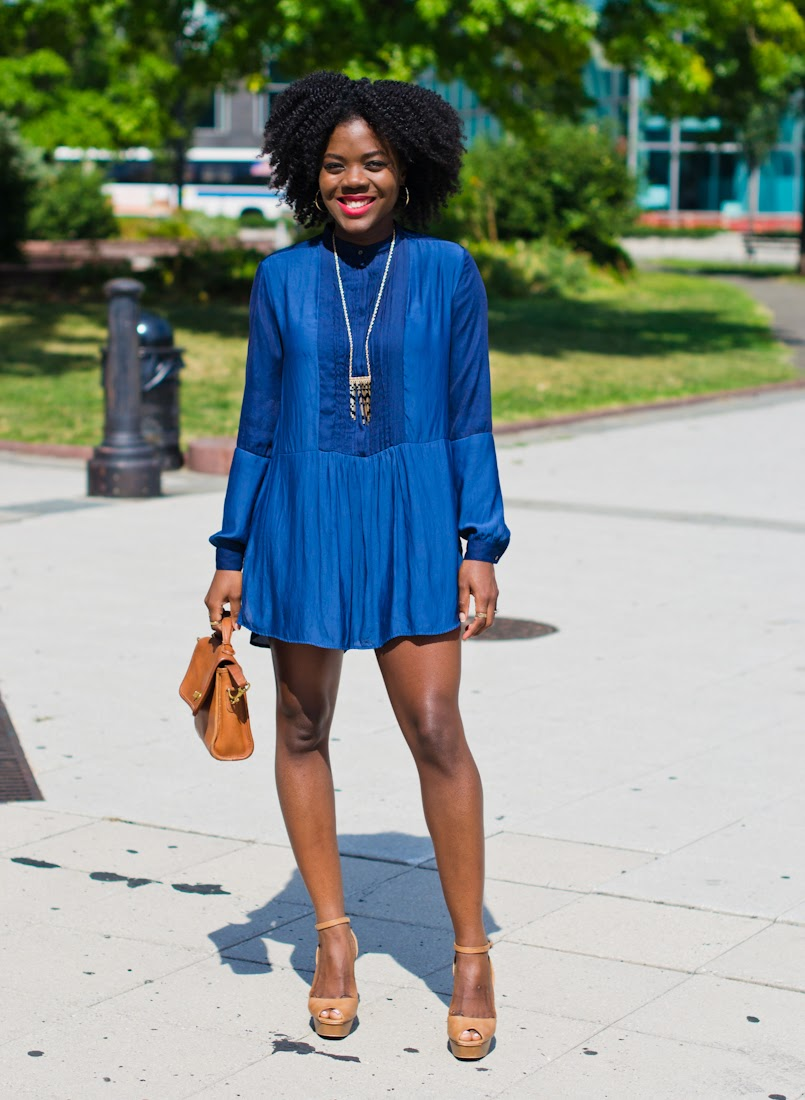 top 40 black female fashion bloggers � art becomes you