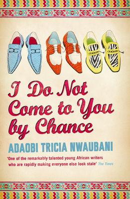 adaobi tricia nwaubani i do not come to you bu chance