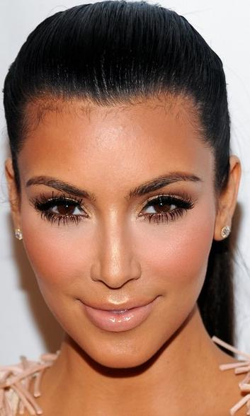 Light Brown Nude Lipstick