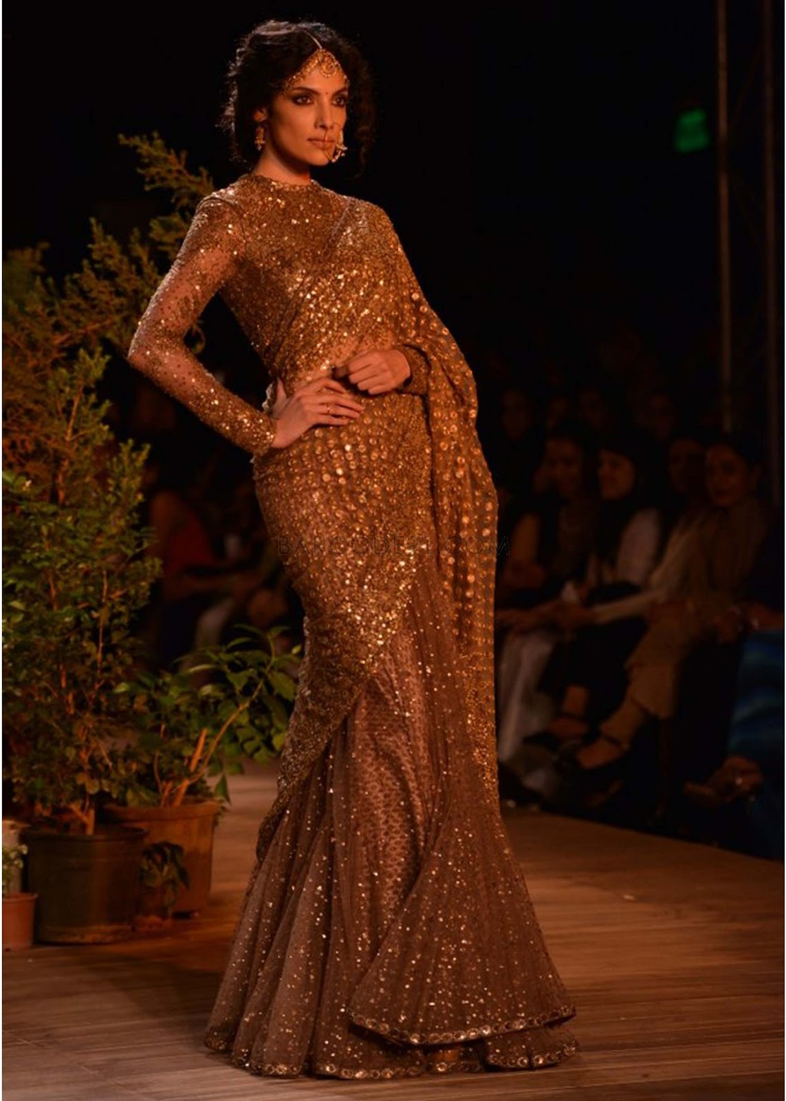 Sabyasachi: An Exotic Wedding Collection – Art Becomes You Sabyasachi Bridal Collection 2013