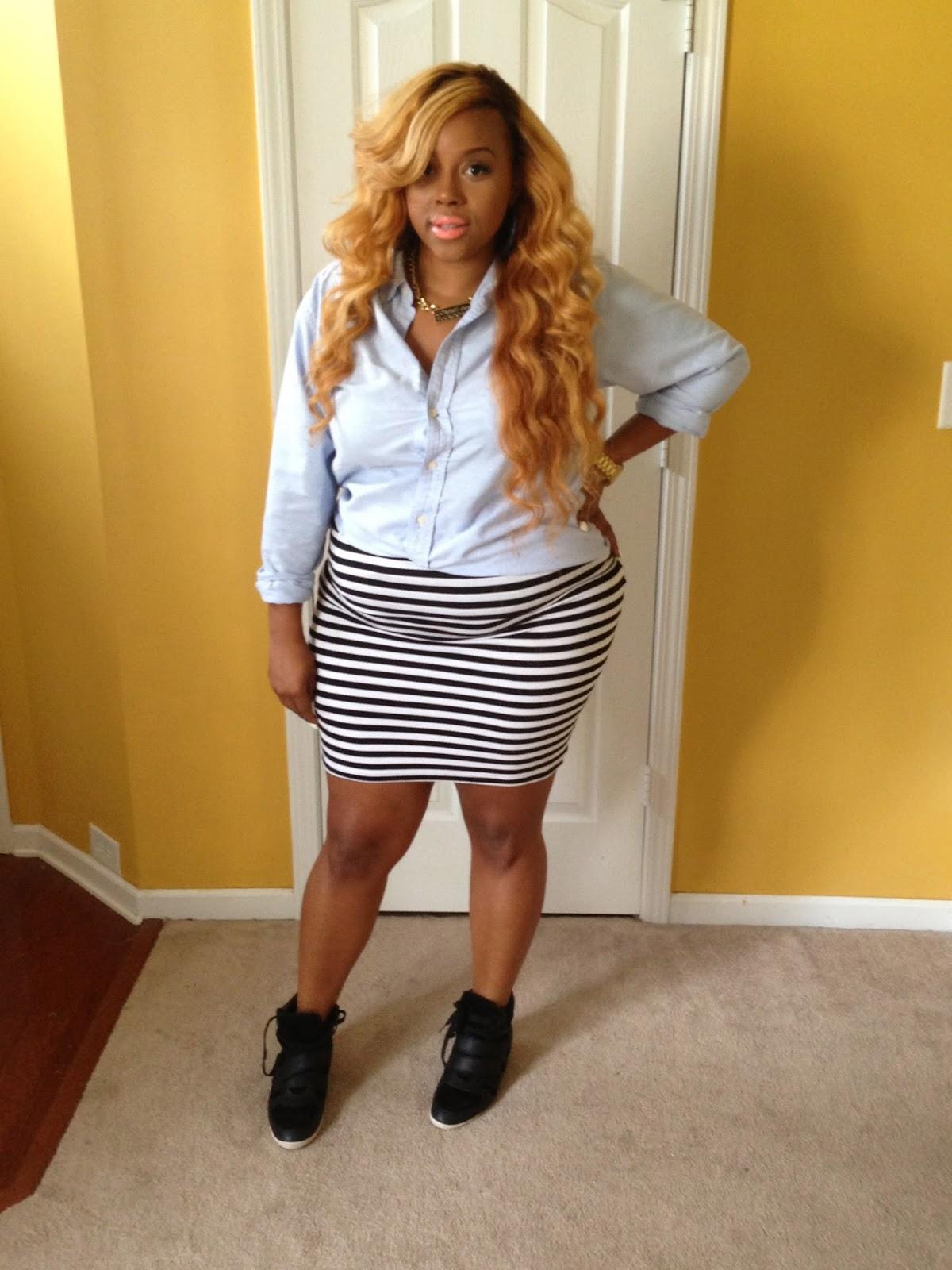 Ebony Bbw Amateur