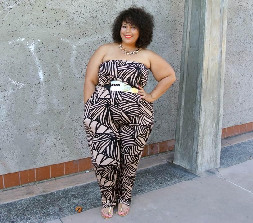 Resultado de imagen para fail curvy girl outfit