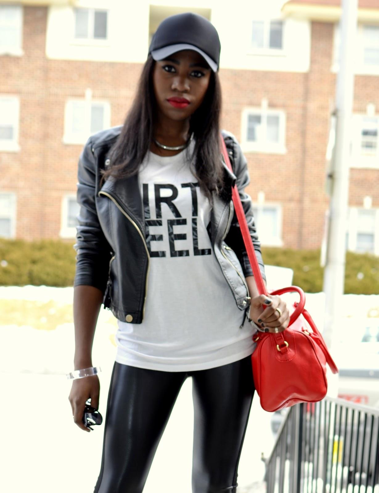 cameroonian blogger