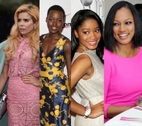 Hot Looks This Week: Lupita Nyongo'o, Keke Palmer, Garcelle Beauvais, Kim Kardashian and more