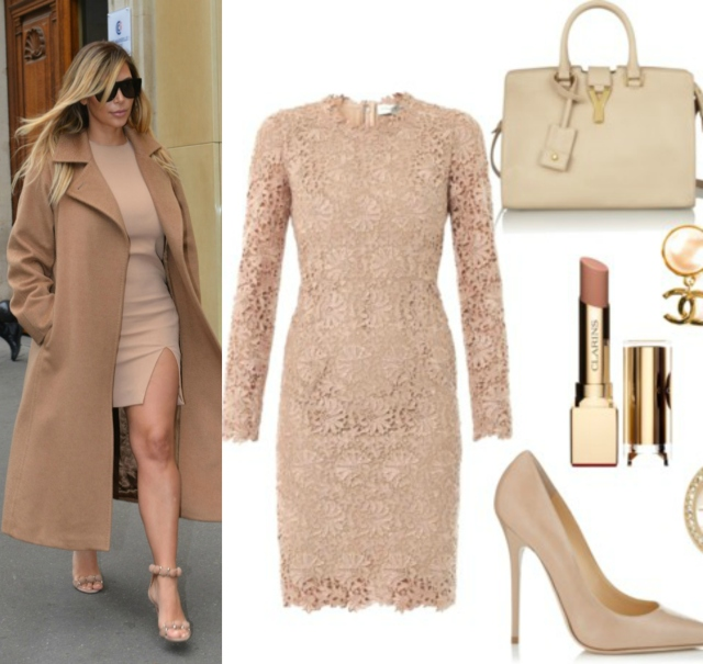 How To Wear Nudes, Beige & Pastels