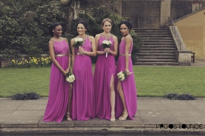 Editorial: Virgos Lounge – The Bridesmaid Edit Collection