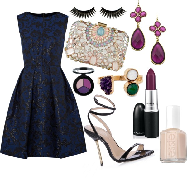 Civil Wedding Ideas: ABY Outfit Ideas: What To Wear To A Civil Wedding Ceremony