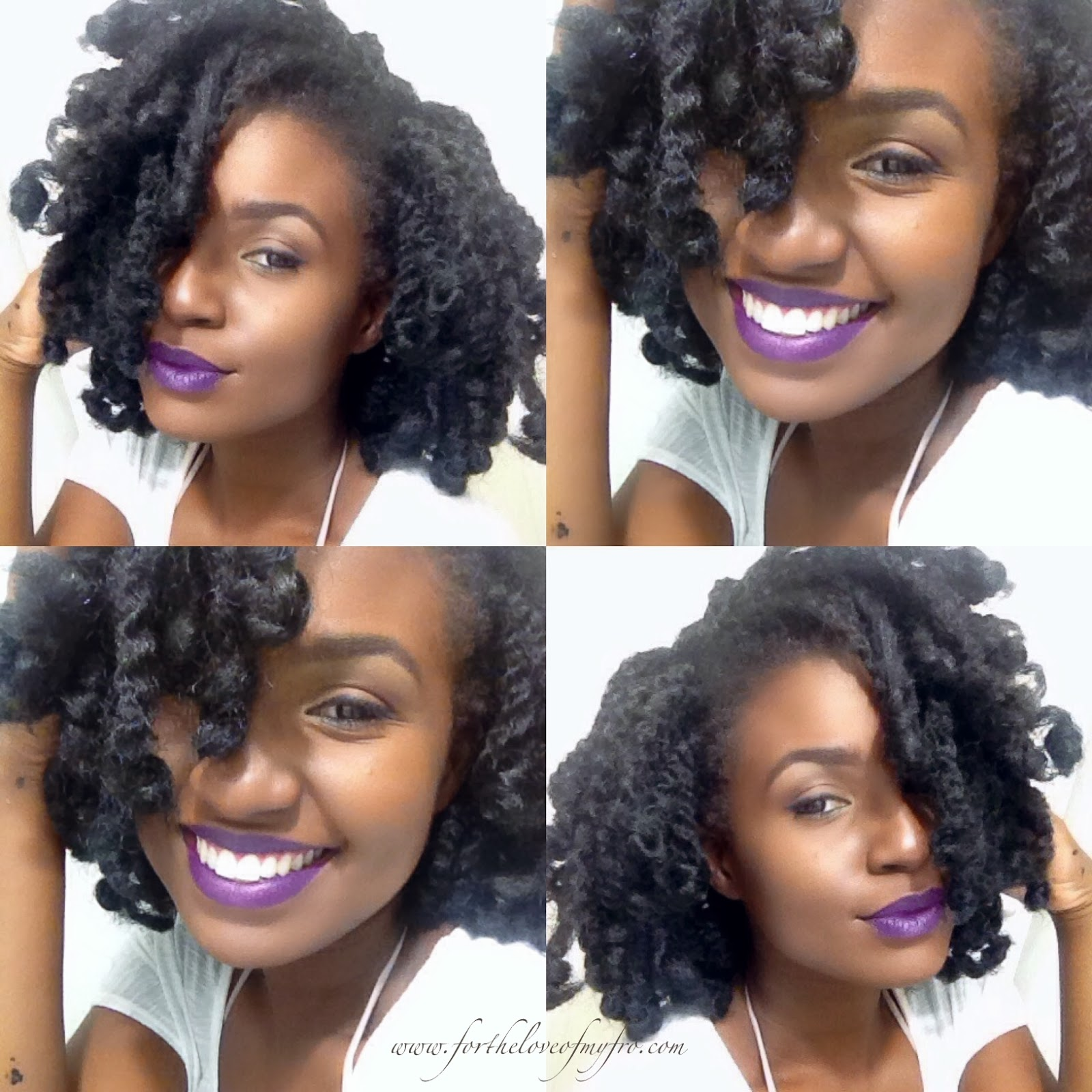 Mail Query: Protective Weave & Extension Hairstyles For Natural hair