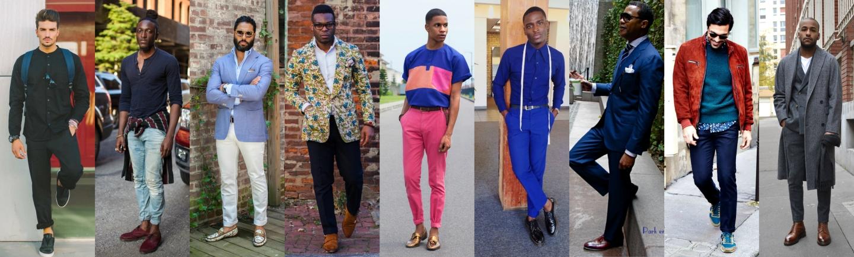 male best bloggers fashion