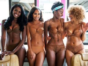 Had To Share: Nubian Skin To Unveil Nude Underwear Perfect For Darker Skin Tones