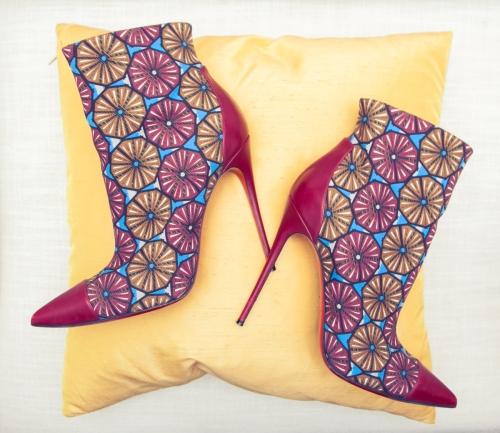 stella jean boots
