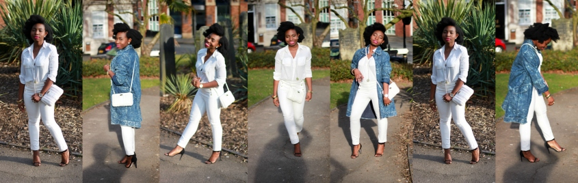 summer white outfit inspiration 2