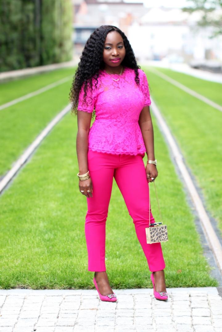 pink panther 3a