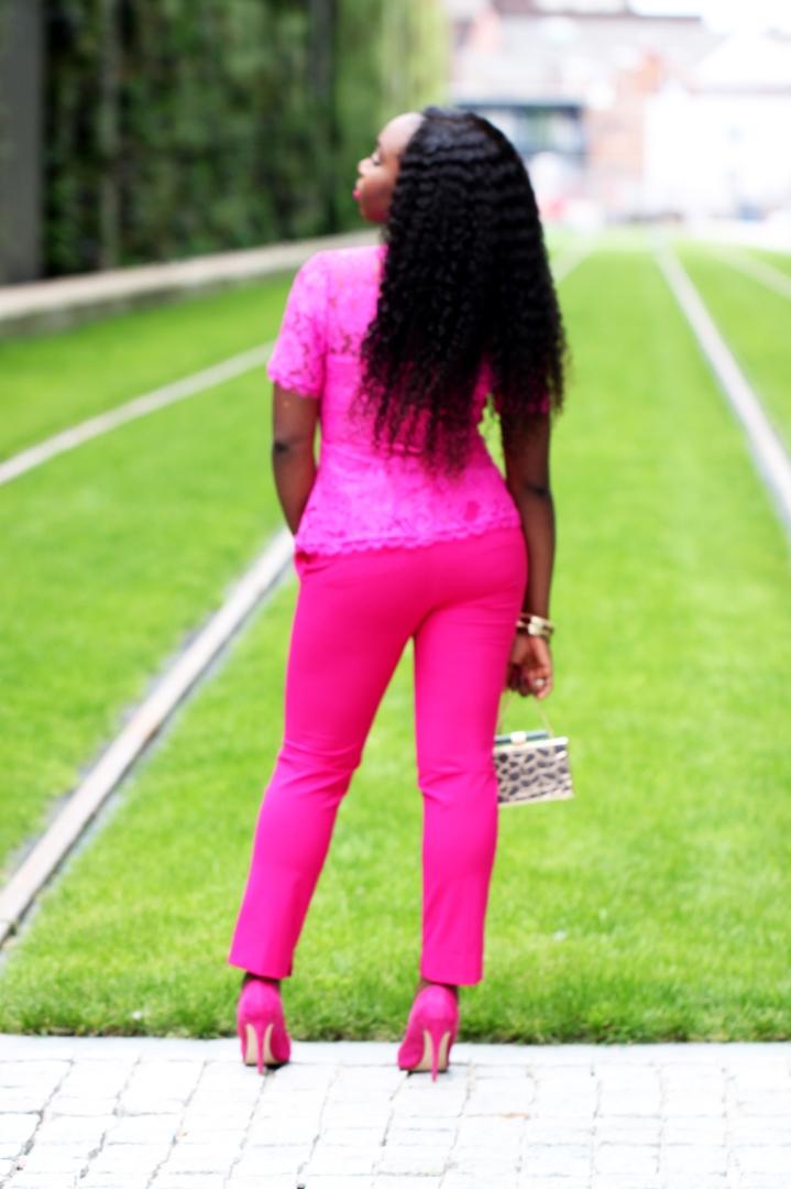 pink panther 968