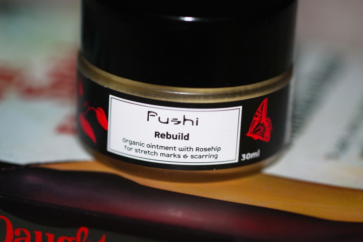 aby beauty fushi rosehip ointment