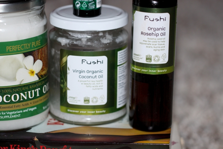aby coconut organic oil