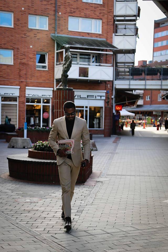 camer music artist Tabot Perpcy afro pop