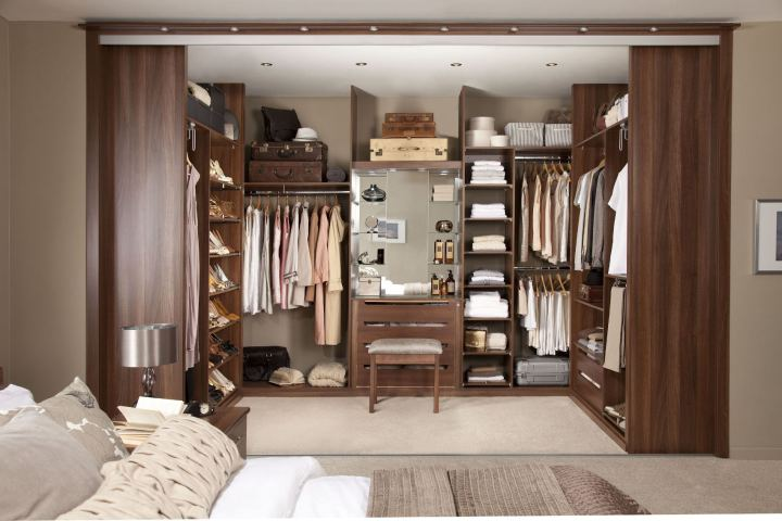best-walk-in-closet-designs