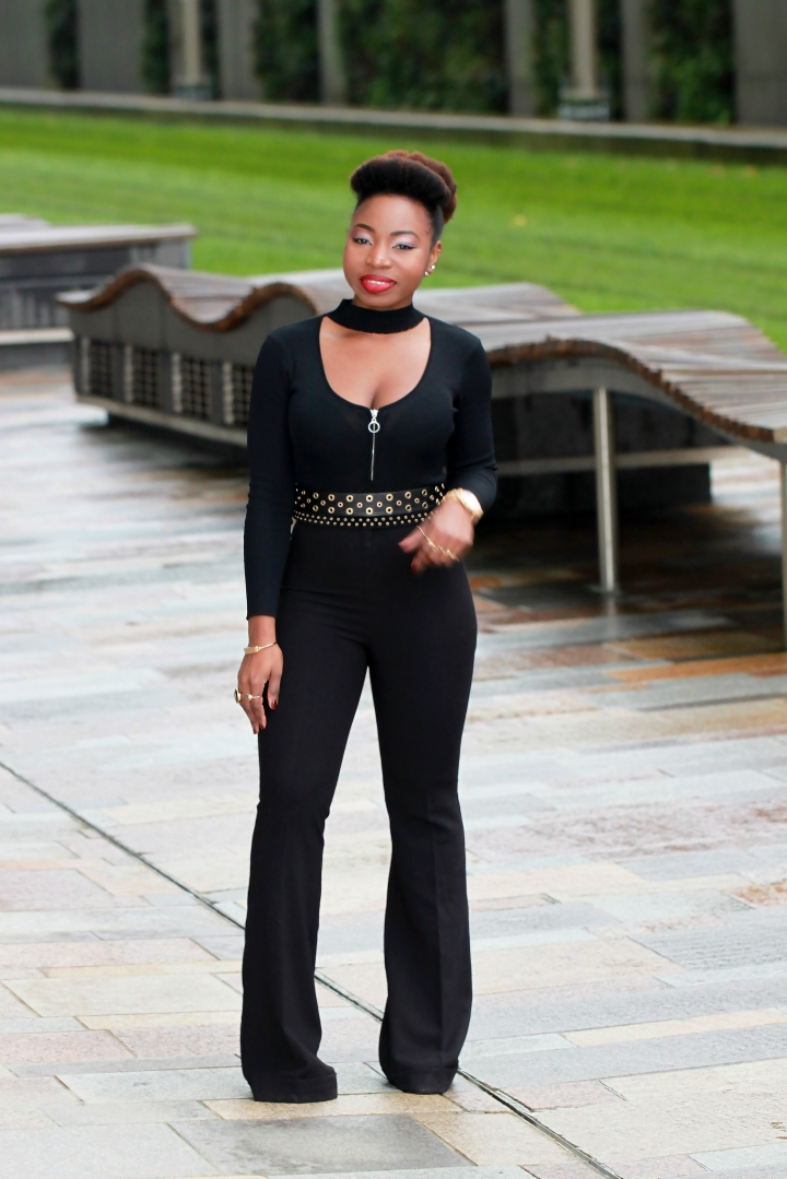 black dahlia outfit flared trousers a